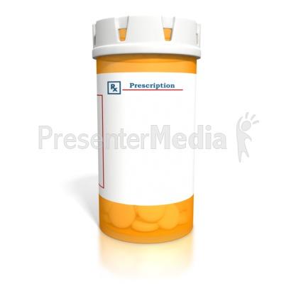 orange medication bottle with label medical and health great clipart for presentations www. Black Bedroom Furniture Sets. Home Design Ideas