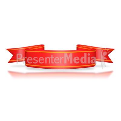 scroll banner clip art. Banner PowerPoint Clip Art