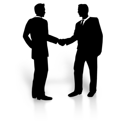Partnership Business Clipart We will turn your business in