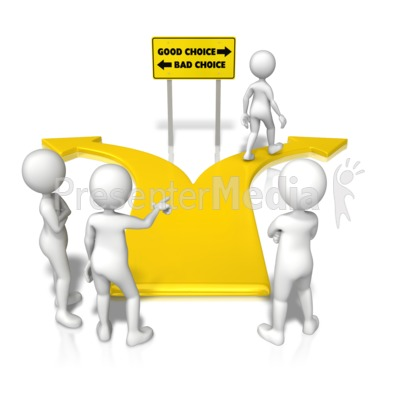 Good Model To Others Presentation clipart