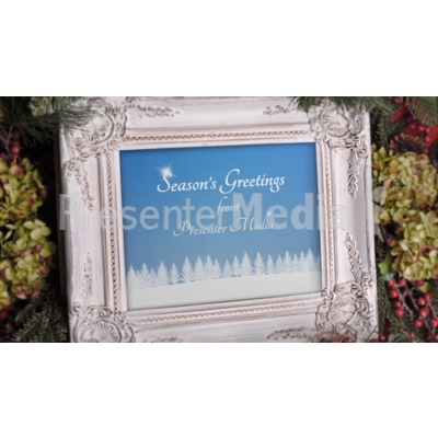 Holiday Fame Custom Presentation clipart