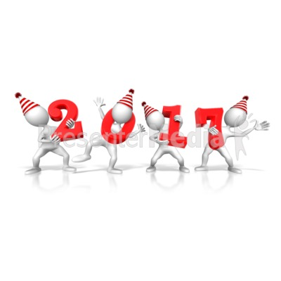 Figures Holding 2017 Text Presentation clipart