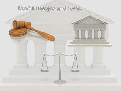 Legal powerpoint templates images legal powerpoint templates powerpoint template law toneelgroepblik Gallery