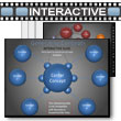ID# 8037 - Inputs Diagram Tool Kit  - PowerPoint Template