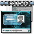 ID# 9594 - Identity Recognition - PowerPoint Template