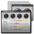 ID# 10333 - Dashboard Tool Kit - PowerPoint Template