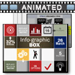 ID# 13929 - Infographics Box - PowerPoint Template