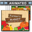 Farmer's Market PowerPoint Template