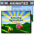 Amazing Agriculture PowerPoint Template