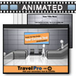 Travel Pro PowerPoint Template