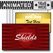 Shields Toolkit PowerPoint Template
