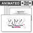 Pure Celebration PowerPoint Template
