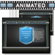 Shield Protection PowerPoint Template