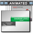 Diagram Levels Toolkit PowerPoint Template
