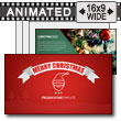 Christmas Toolkit PowerPoint Template