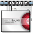 Core Tool Kit PowerPoint Template
