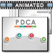 Pdca Designs Toolkit PowerPoint Template