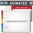 Homeland Security PowerPoint Template