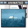 Modern Image Layout Toolkit PowerPoint Template