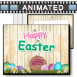 Easter Egg Boards PowerPoint Template