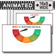 180 Emoji Rating Toolkit PowerPoint Template