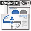 A Business Deal PowerPoint Template