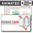 Patient Care PowerPoint Template