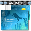 Underwater Discovery PowerPoint Template