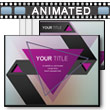 Shape Your Design PowerPoint Template