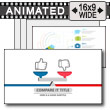 Compare It PowerPoint Template