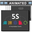 5s Toolkit Template PowerPoint Template