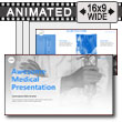 Medical Theme PowerPoint Template