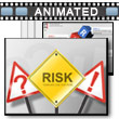 Risk It PowerPoint Template