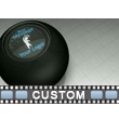 Custom Magic Fortune Ball Video Background