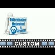 Figure Push Big Block Custom Video Background