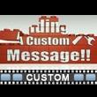 Building Blocks Custom Wall Video Background