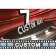 Breaking News Custom Video Background