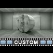 Bank Safe Custom Video Background