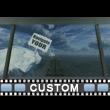 Avoiding The Icebergs Video Background