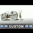 Working Smarter Caveman Video Background