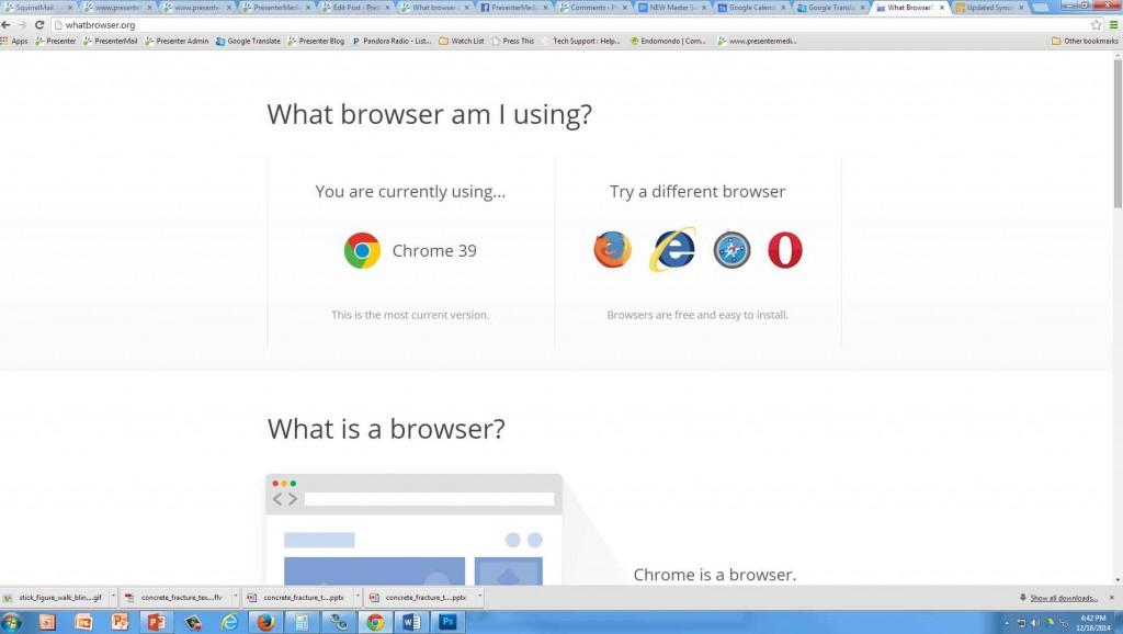 Chromescreenshot