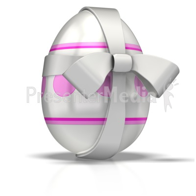 Easter egg gift holiday seasonal events great clipart for easter egg gift holiday seasonal events great clipart for presentations presentermedia negle Image collections
