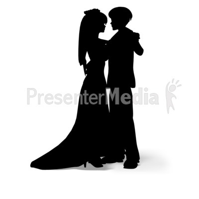 Wedding Dance  Presentation clipart