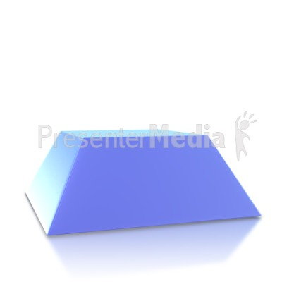 Three Point Base Presentation clipart