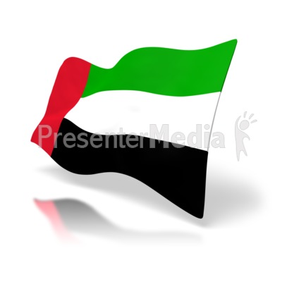 Uae flag signs and symbols great clipart for presentations www uae flag signs and symbols great clipart for presentations presentermedia toneelgroepblik Choice Image