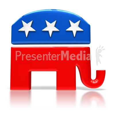 republican elephant symbol signs and symbols great clipart for rh presentermedia com republican clipart free republican clipart transparent background