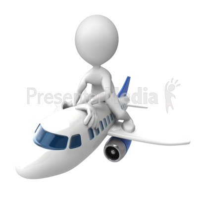 Hold On Tight Presentation clipart