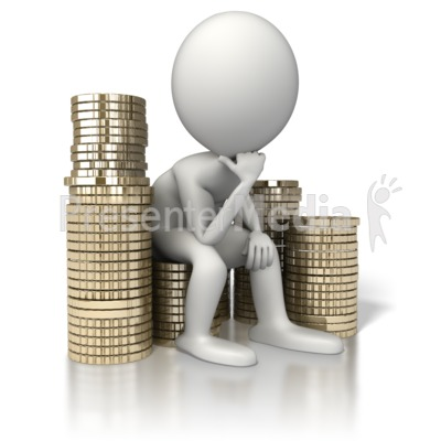 Investment Decision Presentation clipart