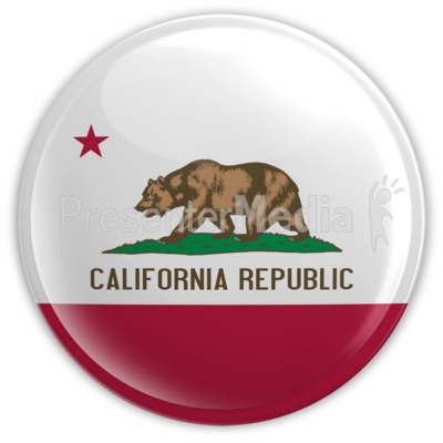California Presentation clipart