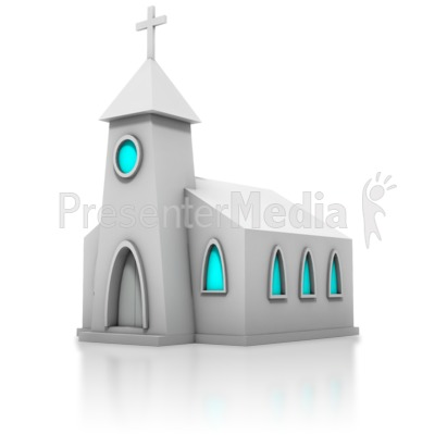 Church Presentation clipart